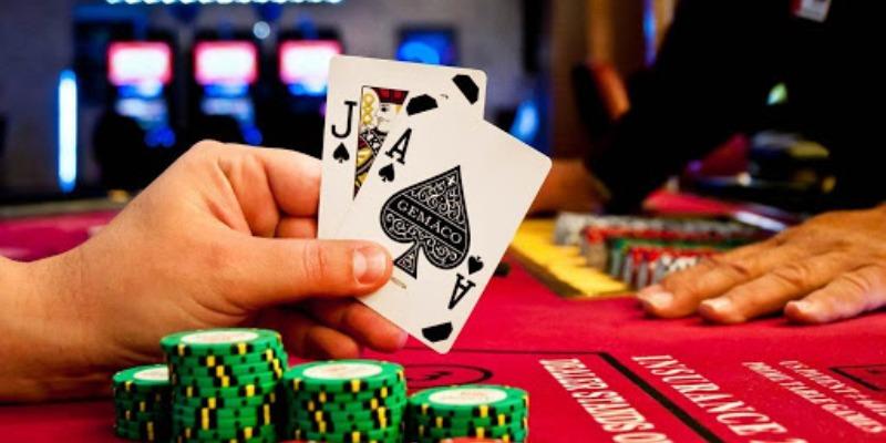 Cara Bermain Blackjack Dengan Memanfaatkan Aturan Main