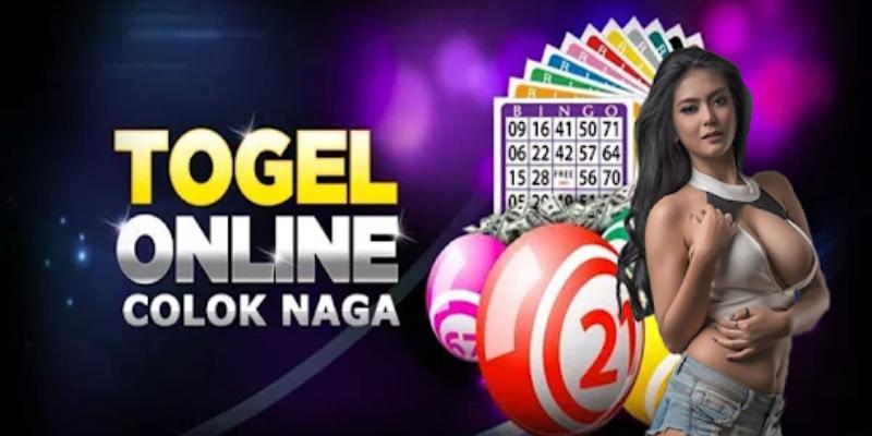 Cara Bermain Colok Naga Dalam Permainan Togel Online