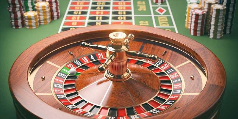 Keuntungan Bermain Roulette Online