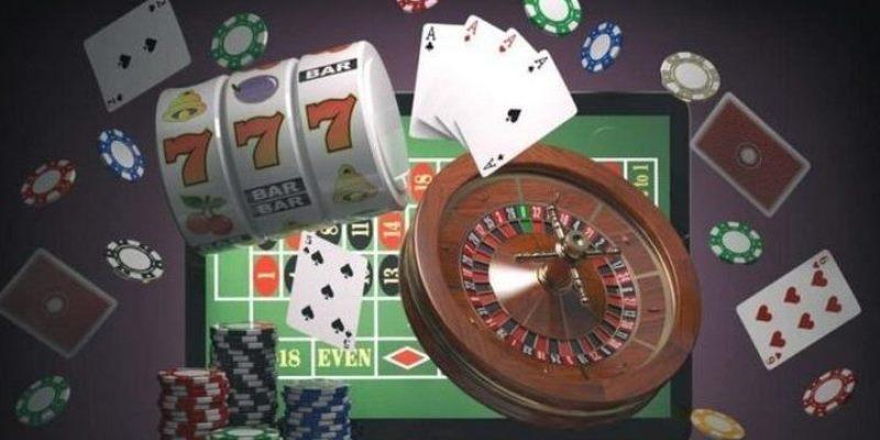 Inilah Jenis Permainan Casino Online yang Populer